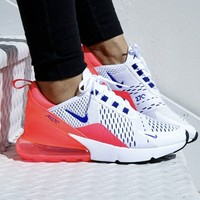 KU-YOU NIKE AIR MAX 270 PINK MARINA