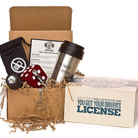 YOU GOT YOUR DRIVER'S LICENSE KIT