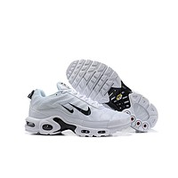 Nike Air Max Plus Double LOGO 815994 100 40-46