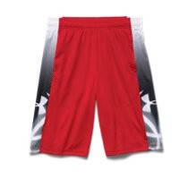 Under Armour Boys' UA Jump Over 'Em Basketball Shorts