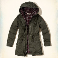 Girls Jackets & Outerwear | HollisterCo.com