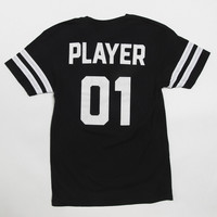 Achievement Hunter Player 1 Shirt