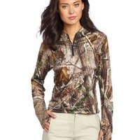 Prois Women's Ultra Back Country Shirt