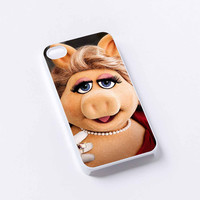 the muppets miss piggy iPhone 4/4S, 5/5S, 5C,6,6plus,and Samsung s3,s4,s5,s6