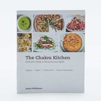 The Chakra Kitchen Cookbook - Urban Outfitters