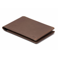 Travel Wallet Cocoa