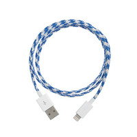 J.Crew Mens Eastern Collective Lightning Usb Cable