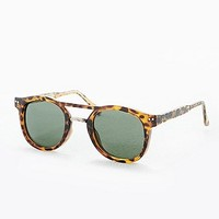 Spitfire Pro Tool Sunglasses in Tortoiseshell - Urban Outfitters