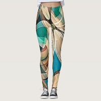 Just Mix with Water Leggings