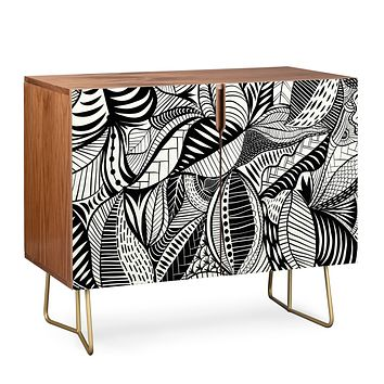 Jenean Morrison If You Leave Credenza