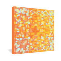 Gabi Stay Gallery Wrapped Canvas