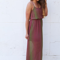 Candy Apple Maxi