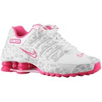 Nike Shox NZ - Women's at Champs Sports