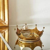 The Emily & Meritt Crown Tray
