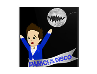 PANIC! at the Disco - Brendon