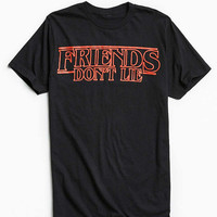 Friends Don't Lie Tee | Urban Outfitters