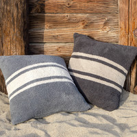 Barefoot Dreams® - COZYCHIC® FLOOR PILLOW COVER W/INSERT