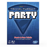 Hasbro Trivial Pursuit Party