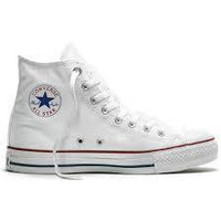 Converse All Star Hi - Optical White