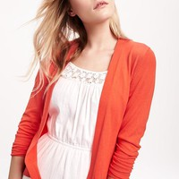 Open-Front Cardigan for Women   Old Navy