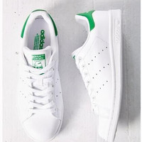 """""""Adidas"""" Fashion  Flats Sneakers Sport Shoes Green"""