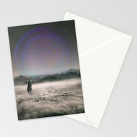 It Beckons Stationery Cards by Soaring Anchor Designs | Society6