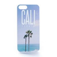 California Palm Trees Case