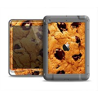 The Chocolate Chip Cookie Apple iPad Mini LifeProof Nuud Case Skin Set