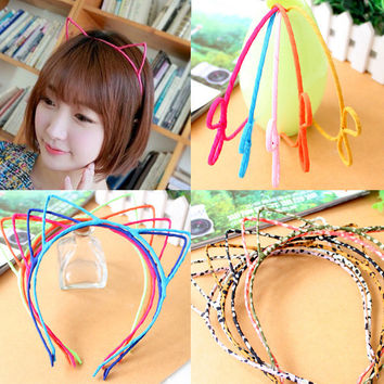 Baby's Hair Accessories = 4622307524