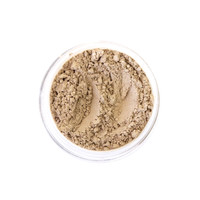 Light Beige - Natural Mineral Foundation
