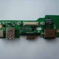 3cleader® DELL INSPIRON 1545 DC POWER JACK CHARGER BOARD