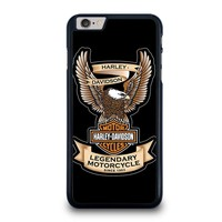 HARLEY DAVIDSON LEGEND iPhone 6 / 6S Plus Case