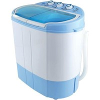 Pyle Home PUCWM22 Compact & Portable Washer & Dryer