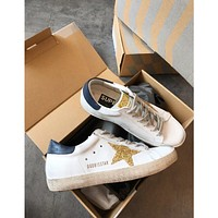 Golden Goose Ggdb Golden Goose Ggdb Superstar Sneakers Style #6
