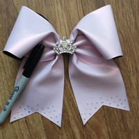Princess Autograph Bow