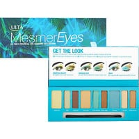 MesmerEyes 10 Pc Tropical Eyeshadow Collection