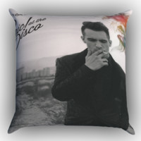 Panic at the disco cover album Zippered Pillows  Covers 16x16, 18x18, 20x20 Inches