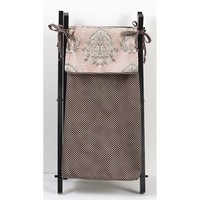 Cotton Tale Nightingale Hamper (Pink)