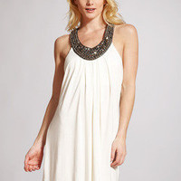TART Roma Dress - white