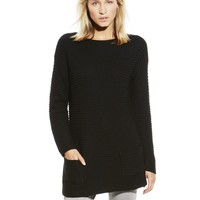 Vince Camuto Boatneck Tunic
