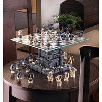 Ultimate Winged Dragon Kingdom Battle Chess Collectors Set