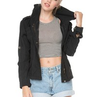 Brandy ♥ Melville |  Hailey Jacket - Tops - Clothing