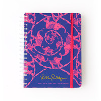 Lilly Pulitzer Large Agenda - Loopy