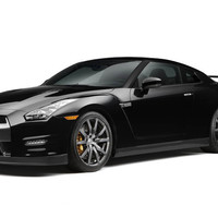 See Photos of the 2014 Nissan GT-R®