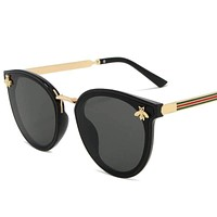 Oculos Retro Luxury Sunglasses