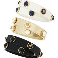 Tory Burch Melodie Double-Wrap