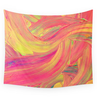 Society6 Untitled Wall Tapestry