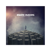 Imagine Dragons - Night Visions - Vinyl