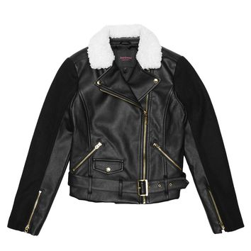 Moto Jacket by Juicy Couture