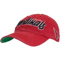 Arizona Cardinals - Logo Modesto Adjustable Baseball Cap